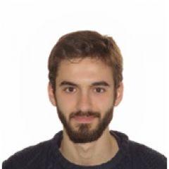 mini-profilo di Oscar Planells Guix