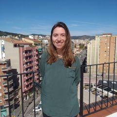 Una foto de Marta Closa Valero