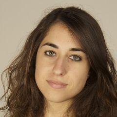 Una foto de Cora Ribé